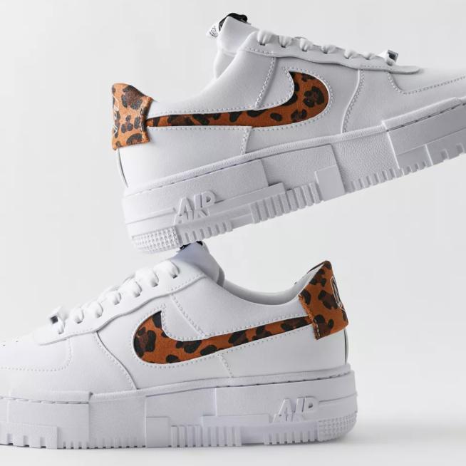 The Summer Sneaker Edit