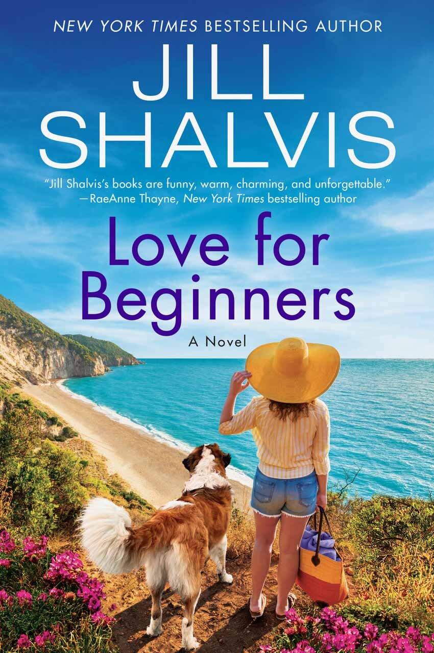 Excerpt: Love For Beginners