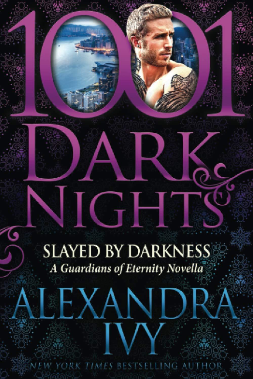 Excerpt: Slayed By Darkness