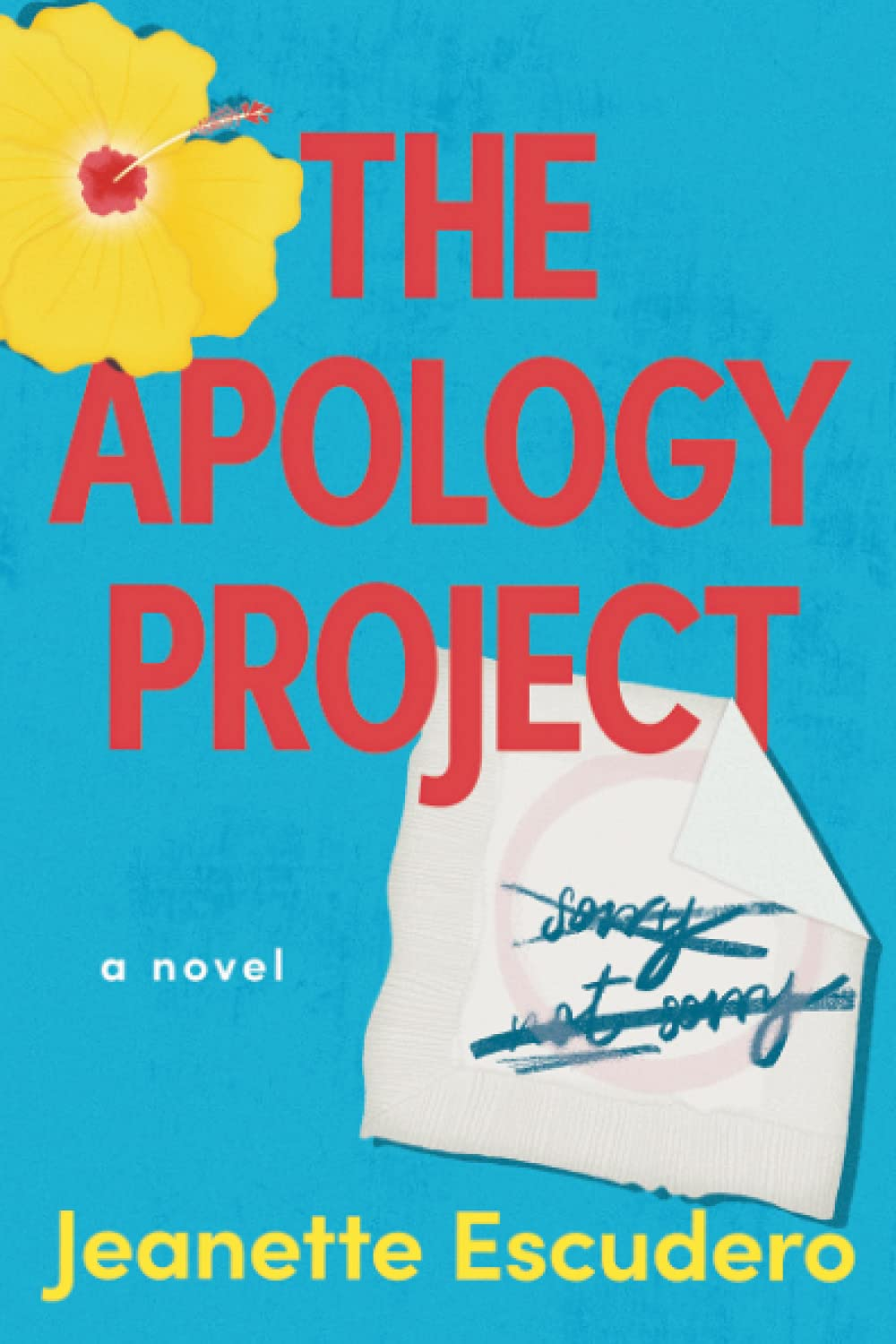 Excerpt: The Apology Project