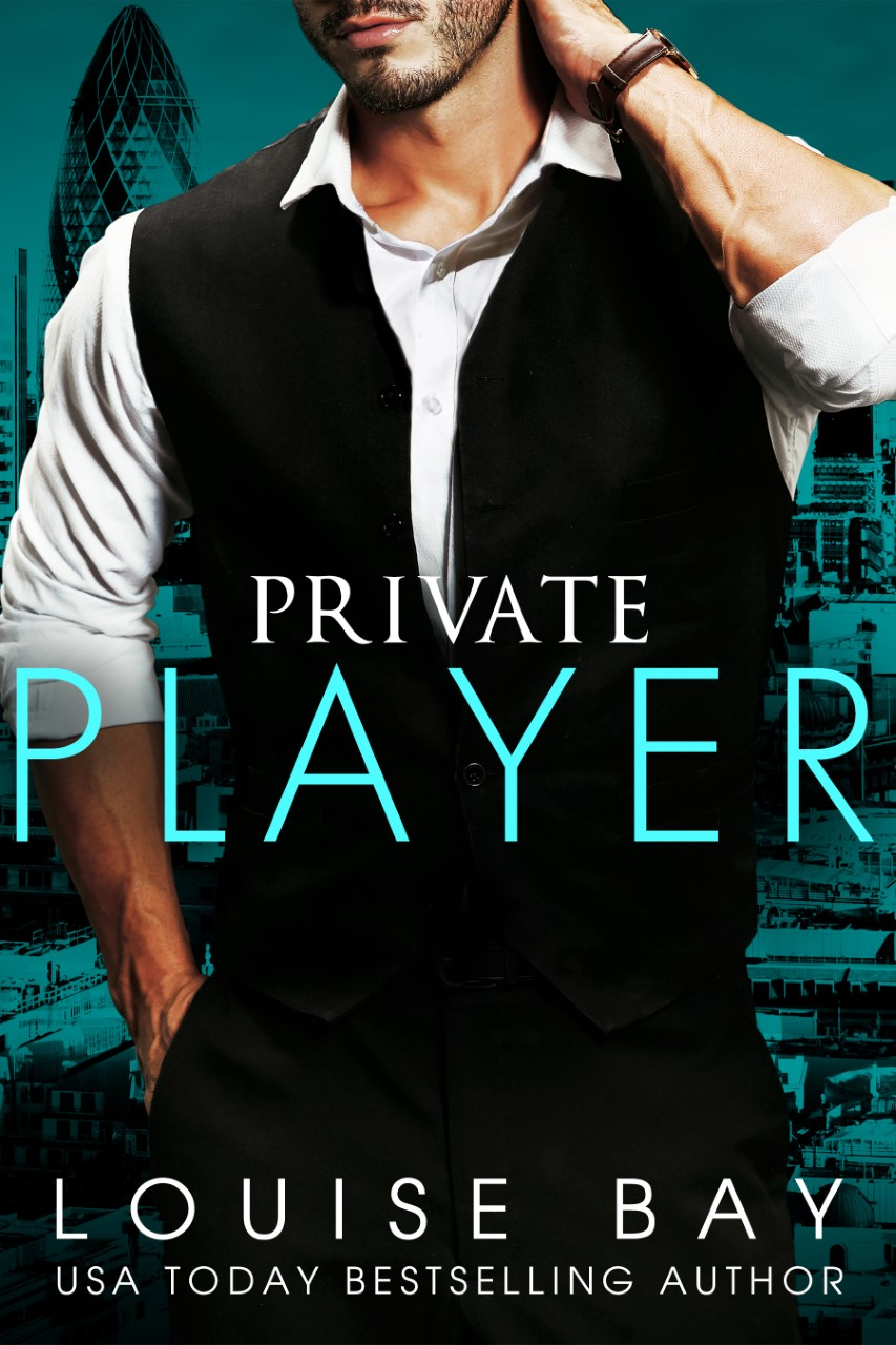 Excerpt: Private Player