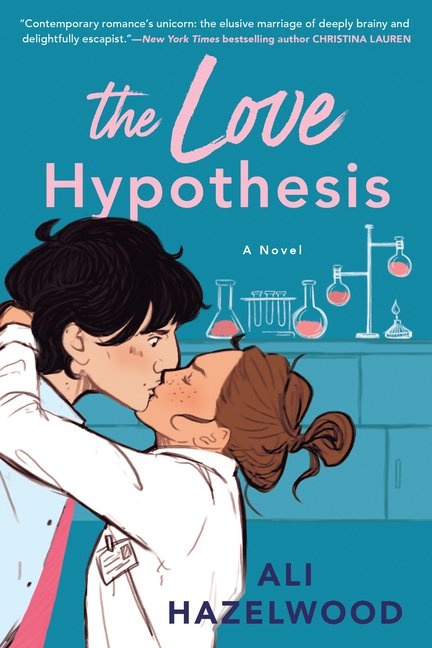 Review: The Love Hypothesis