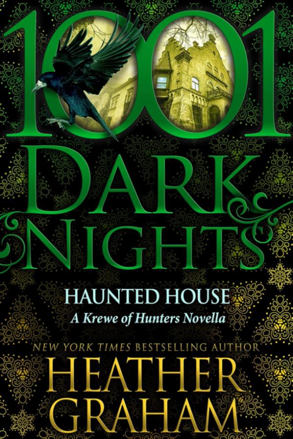 Excerpt: Haunted House