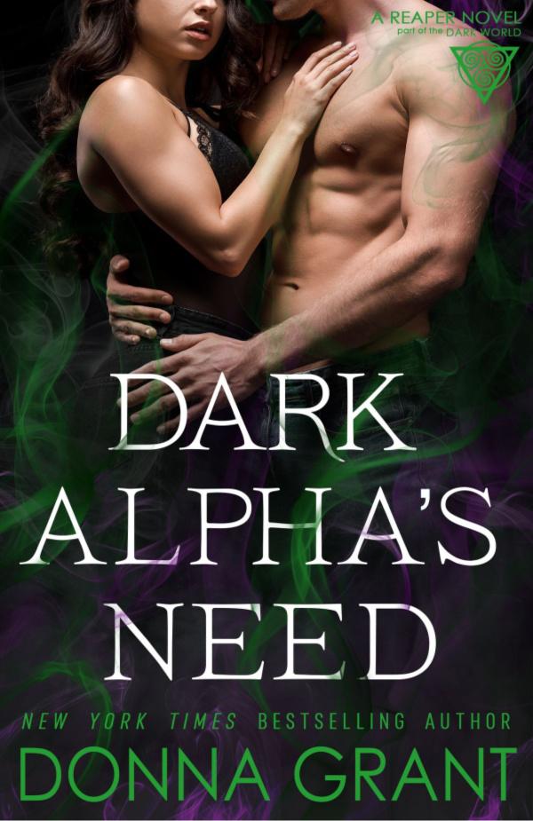 Excerpt: Dark Alpha's Need
